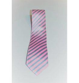 Amanda Christensen Stripe Tie s16