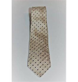 Amanda Christensen Black Spot Tie