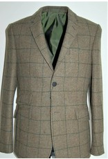 Holland Esquire Reginald Check Jacket