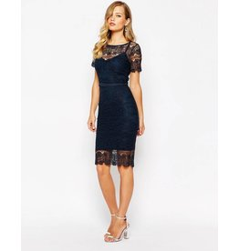 Body Frock SSL Lace Dress