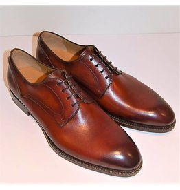 Magnanni Leather Lace Up Shoe