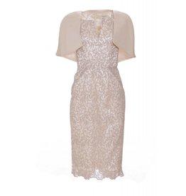 Aideen Bodkin Hosta Dress/Cape