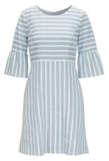 Boss Orange Alinny Striped Dress