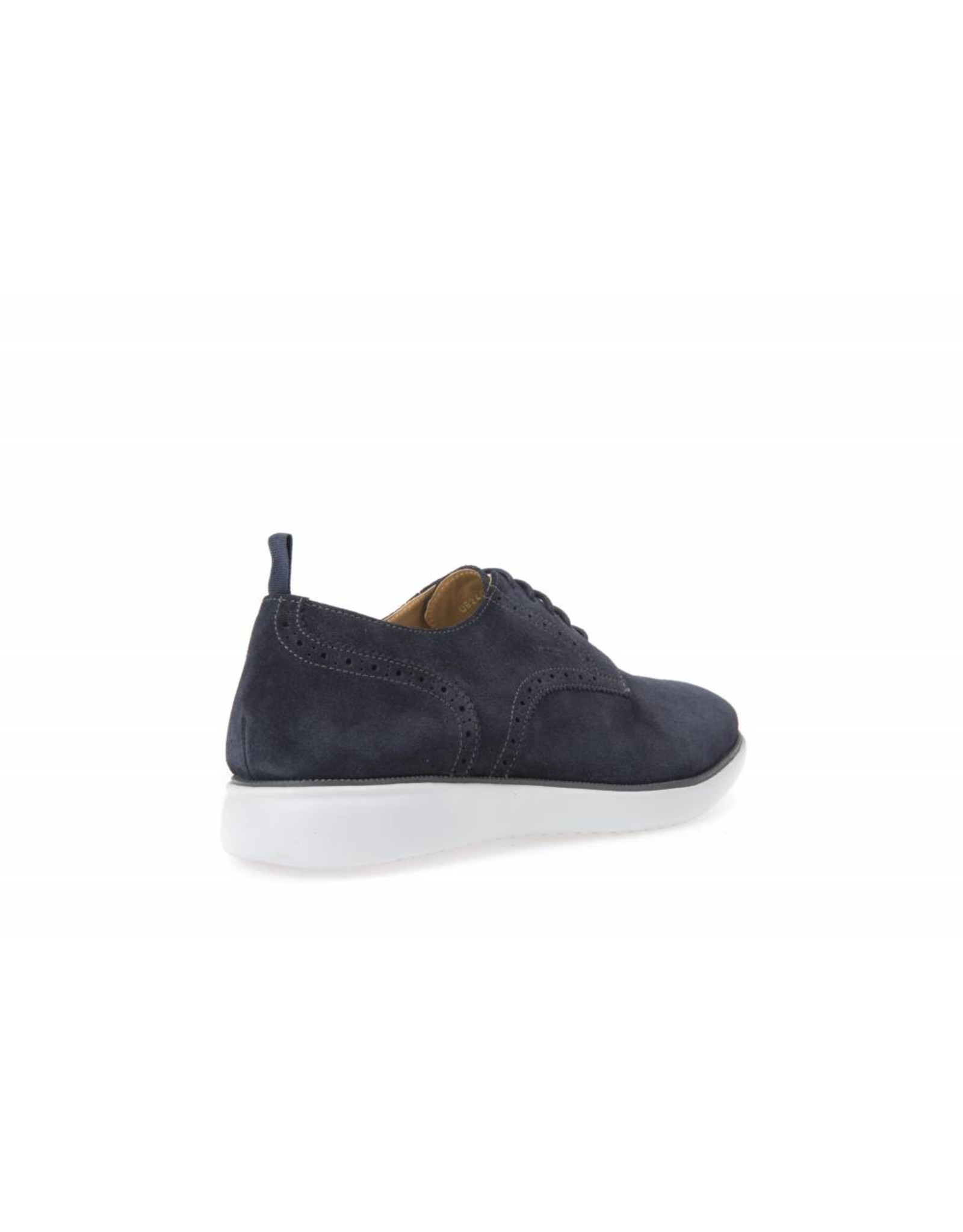 Geox Winfred Lace Up Shoe