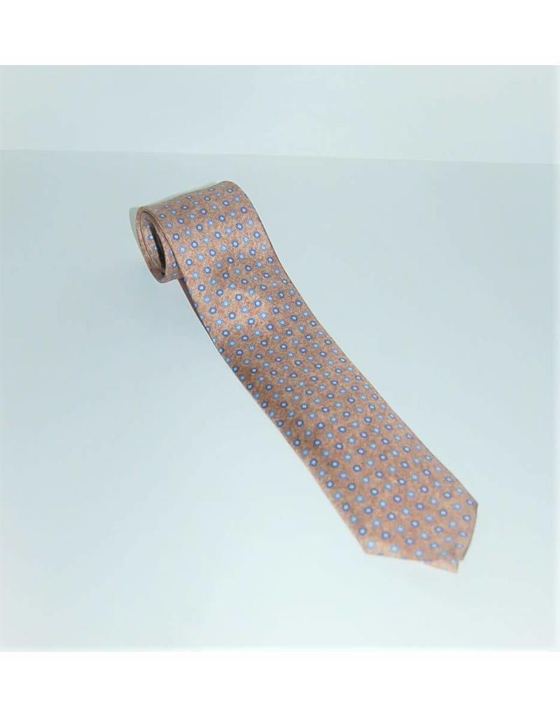 Amanda Christensen Silk Floral Tie
