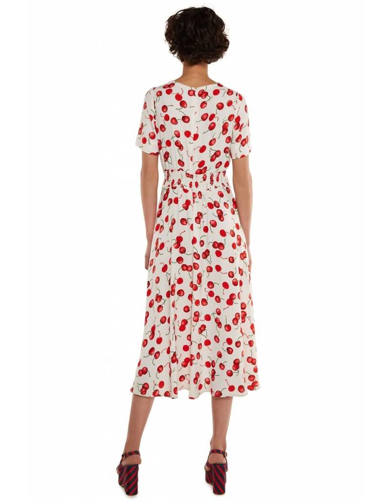 Essentiel Pear Dress
