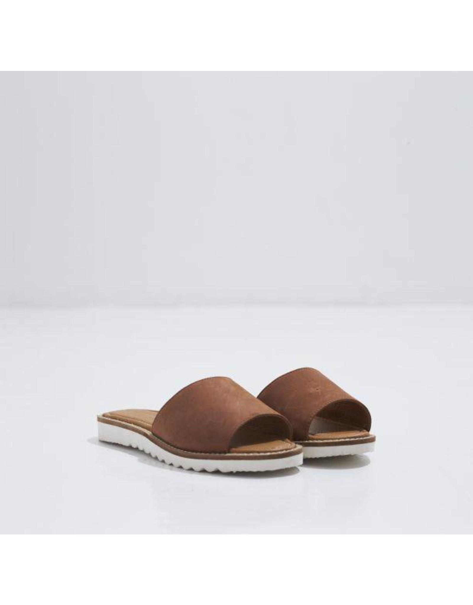 Ilse Jacobsen Misha Leather Slider