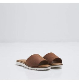 Ilse Jacobsen Misha Leather Slider