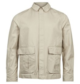 Knowledge Cotton Twill Jacket