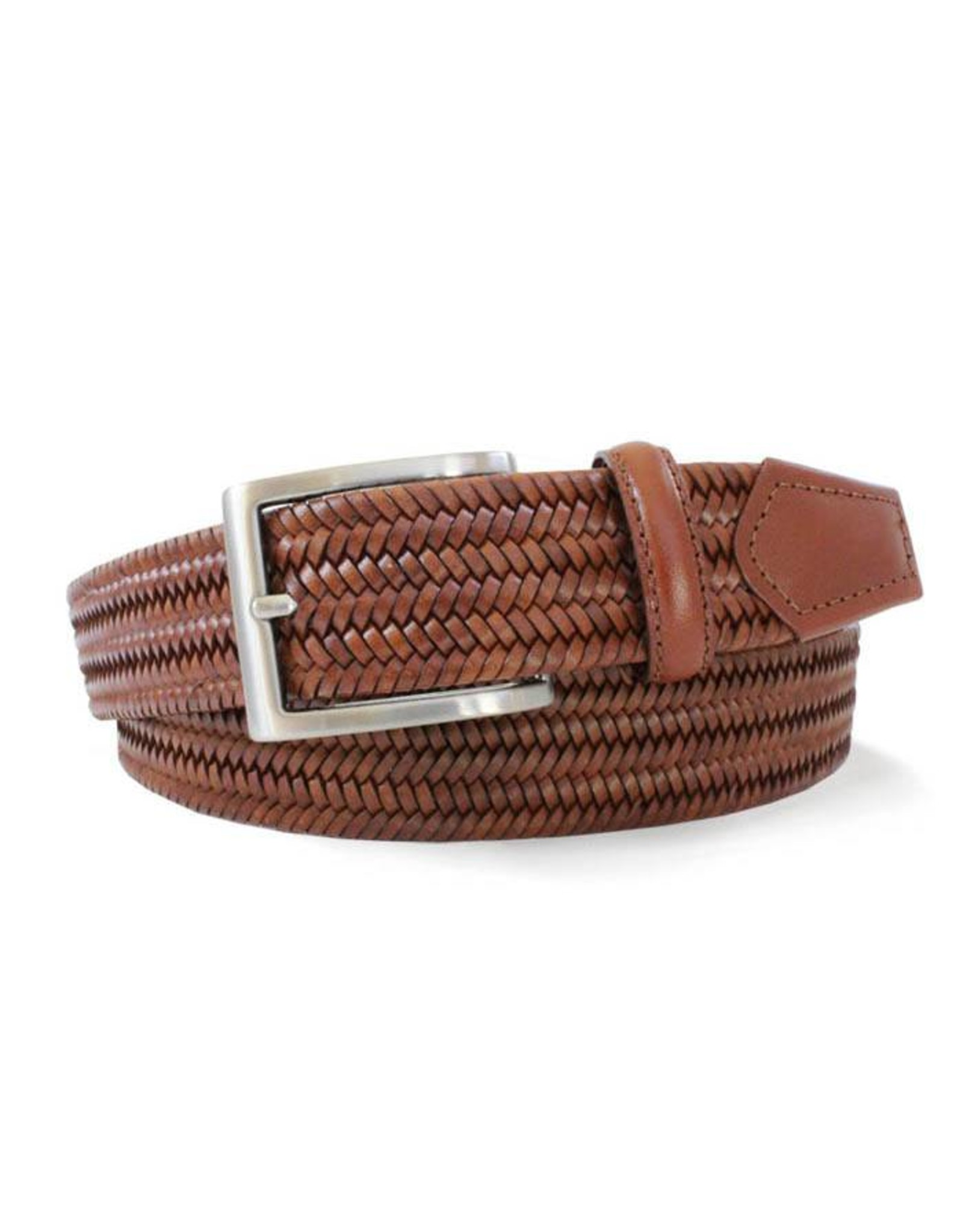 Robert Charles Woven Belt