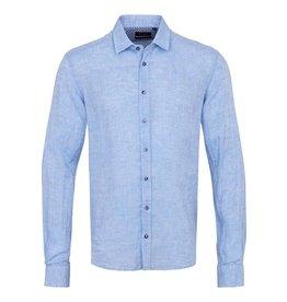 State Linen Shirt
