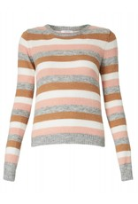 i Blues Barabba Stripe Jumper