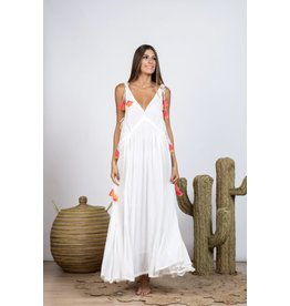 Sundress Brooke Maxi Dress