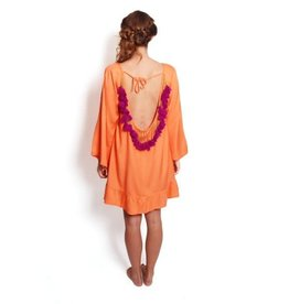 Sundress Indianna Pom Pom Dress