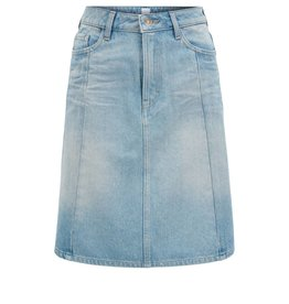 Boss Orange Salem Denim Skirt