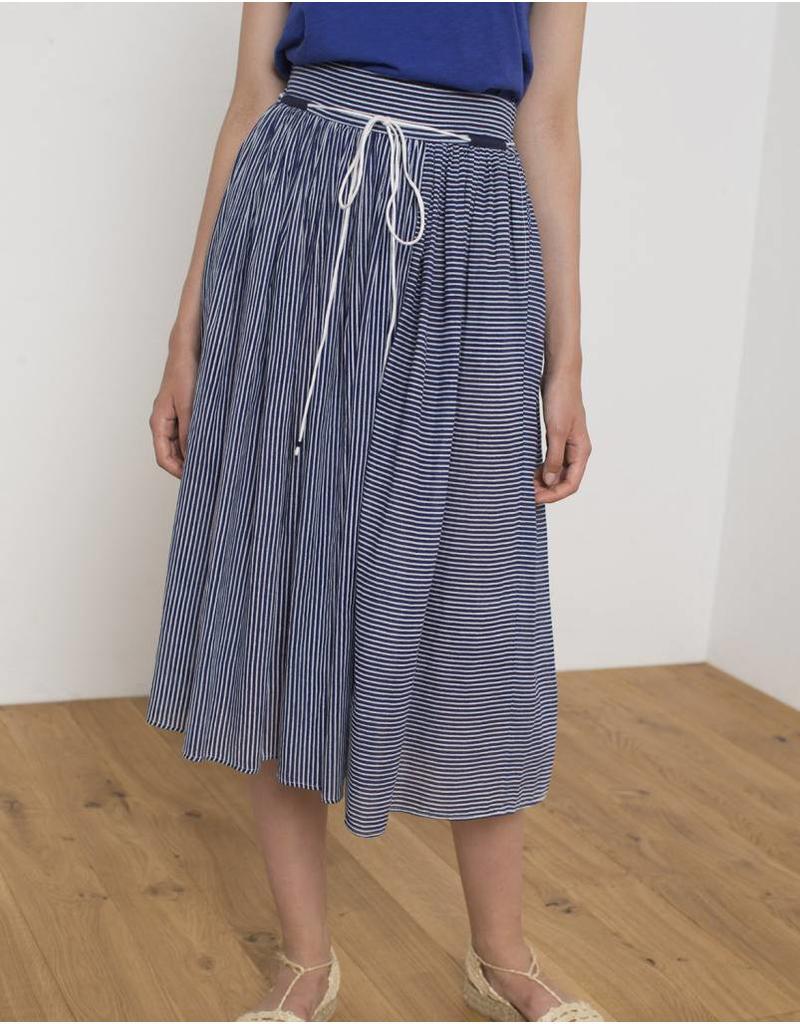 Sita Murt Stripe Skirt