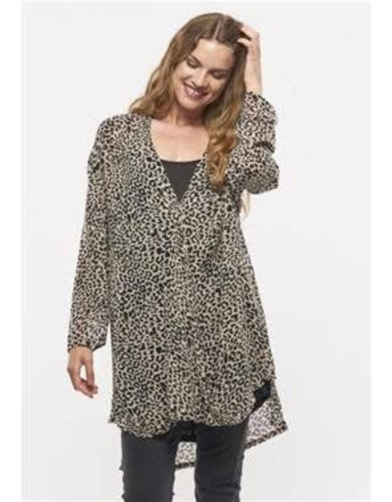 Part Two Melva Animal Tunic