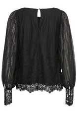 Part Two Nalene Lace Top