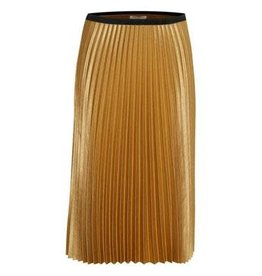 Part Two Nayo Pleat Skirt