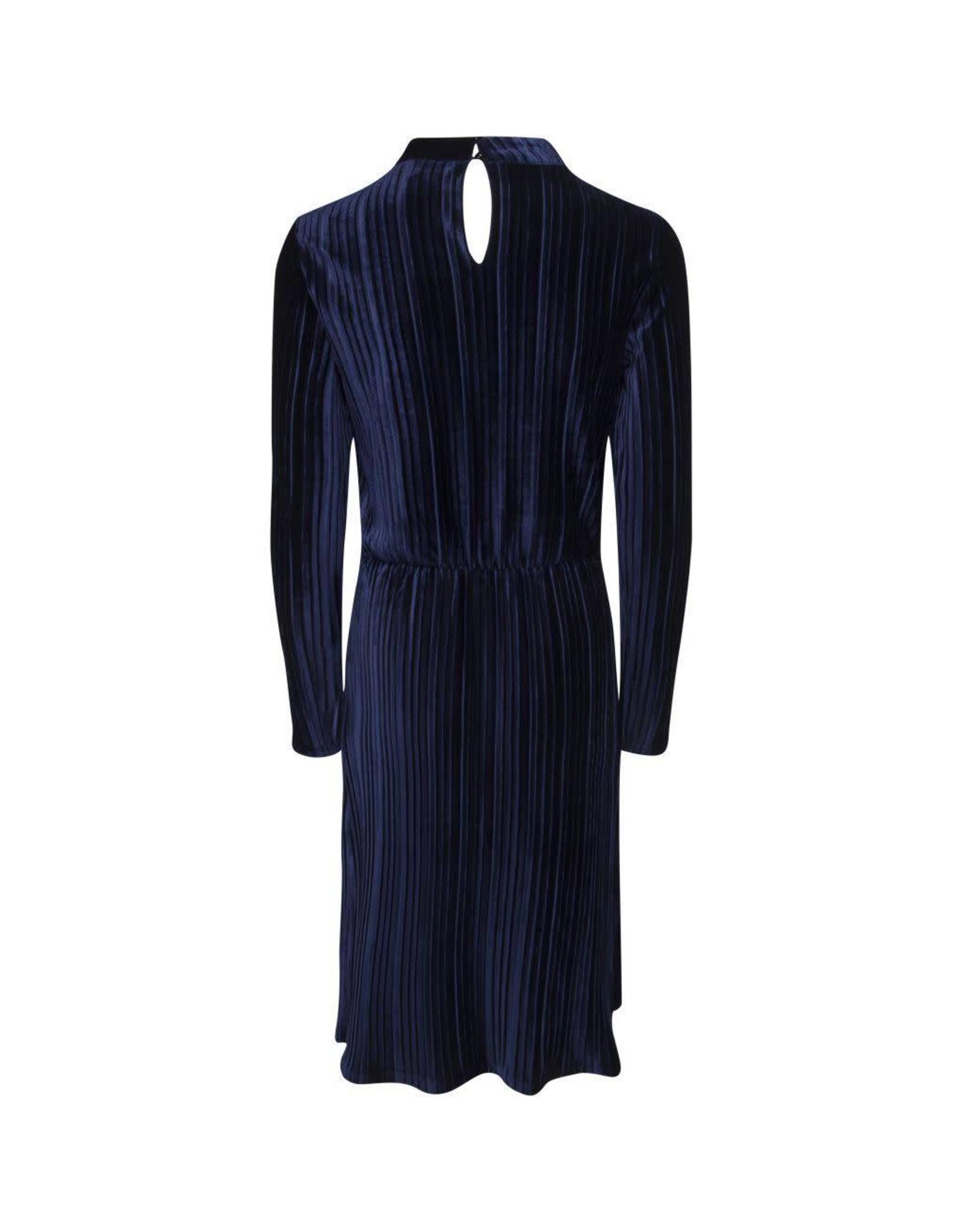 Minus Dafinia Velvet Dress