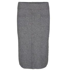 Minus Inez Skirt Grey