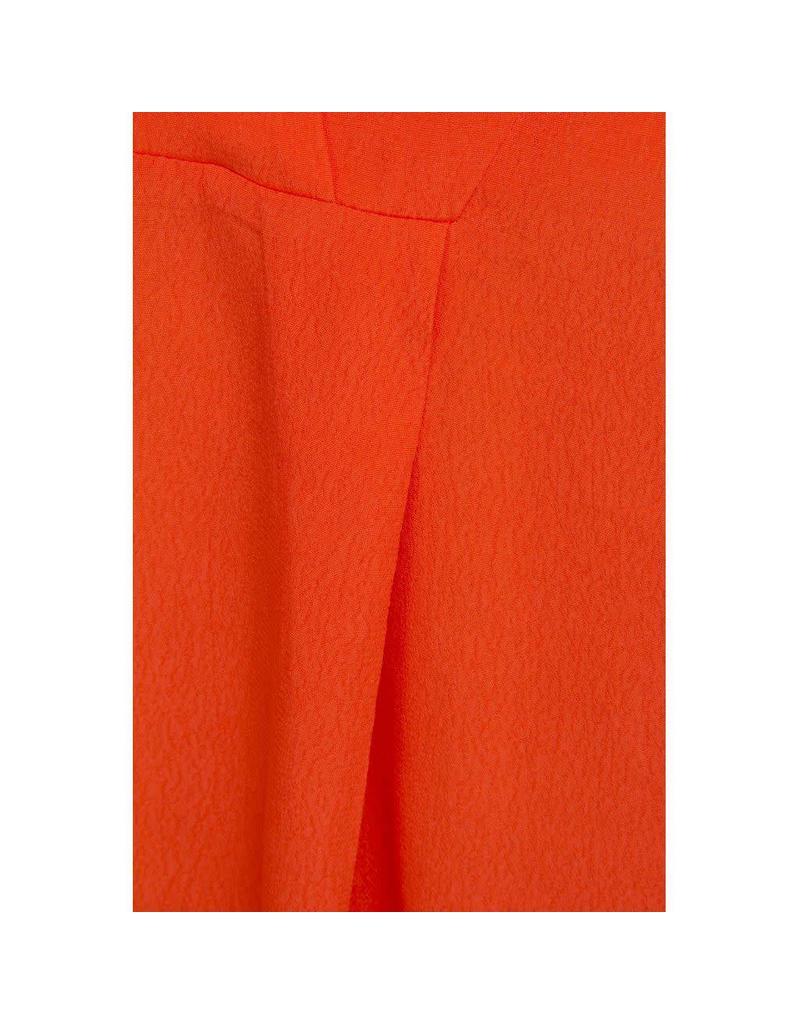 Minus Lilja Blouse Orange