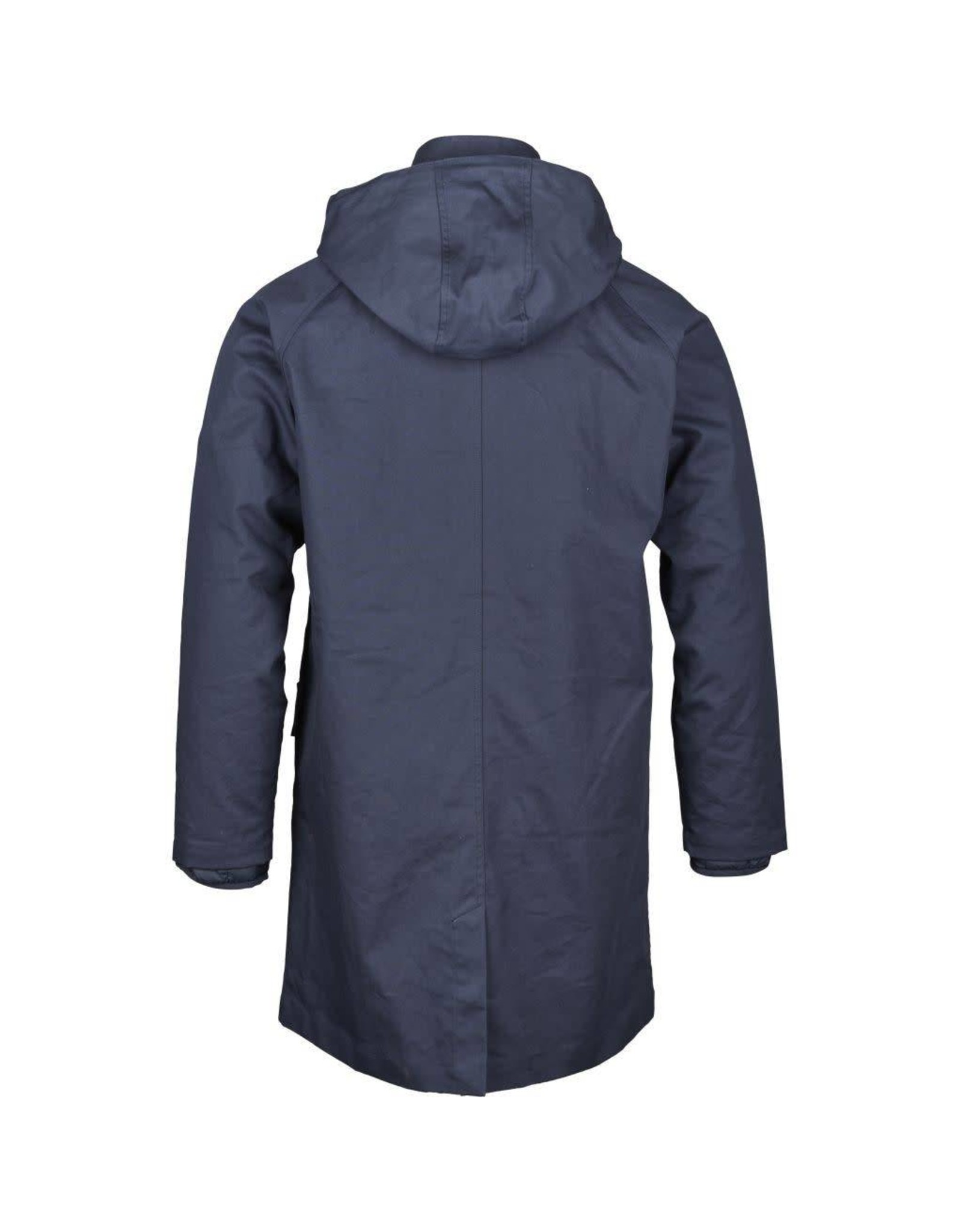 Knowledge Cotton 2 in 1 Coat