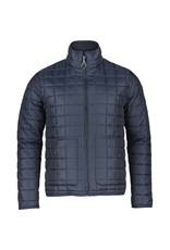 Knowledge Cotton Reversible Quilted Jacket