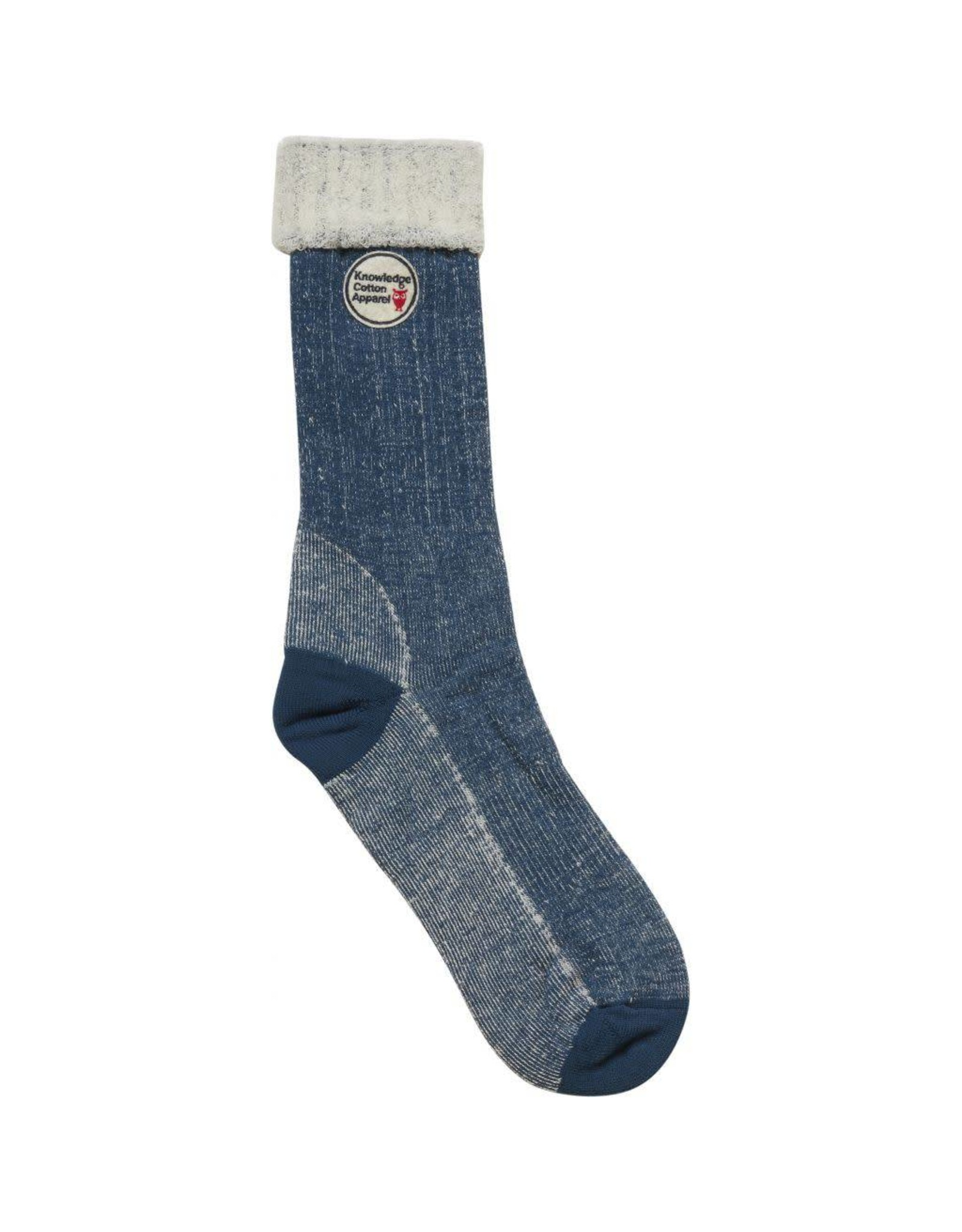 Knowledge Cotton Wool Boot Sock