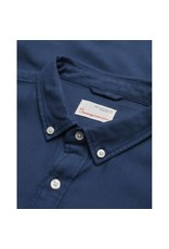 Knowledge Cotton Tencel Shirt