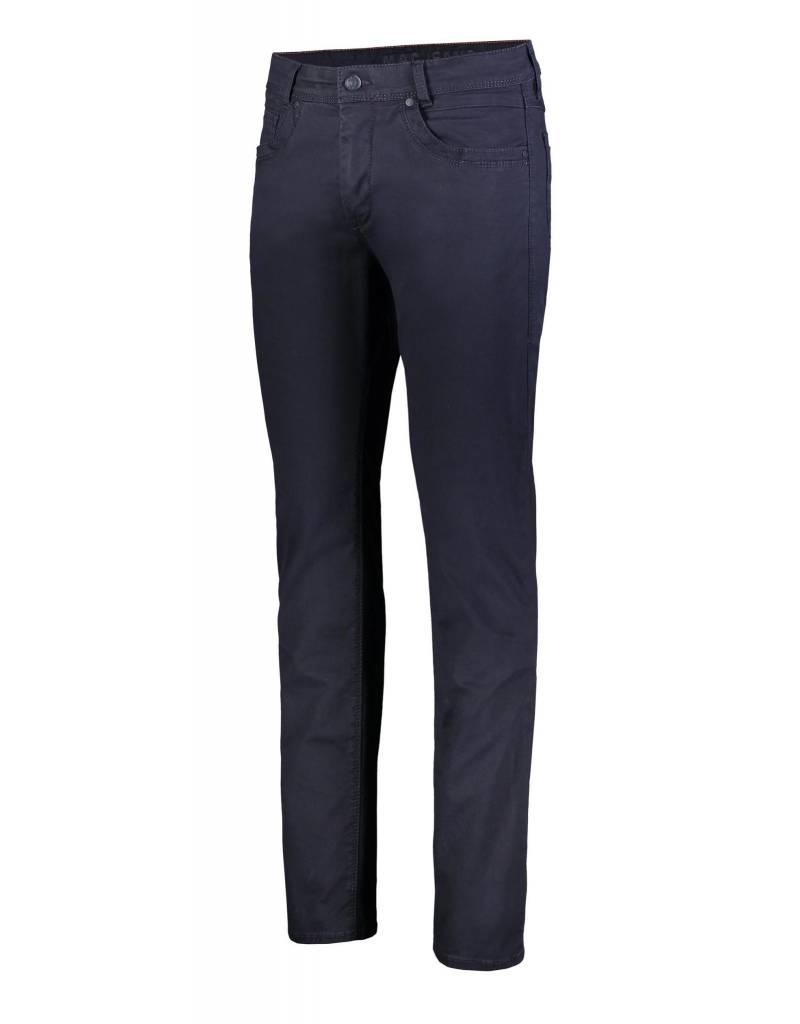 MAC Mens Arne Pipe Jean Tonal