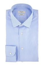 Delsiena Light Cotton Stripe Shirt