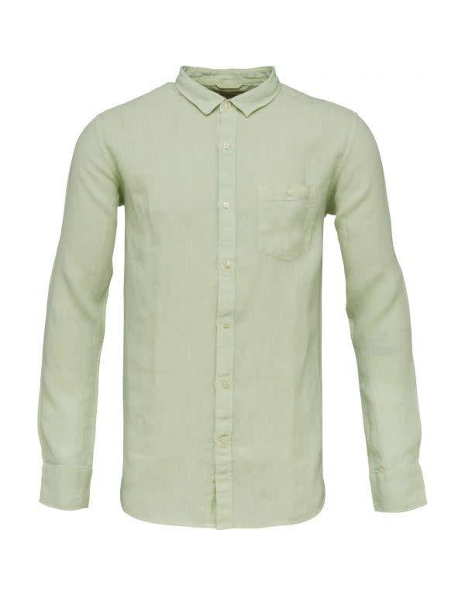 Knowledge Cotton Cotton/Linen Shirt
