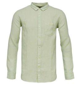 Knowledge Cotton Cotton/Linen Shirt