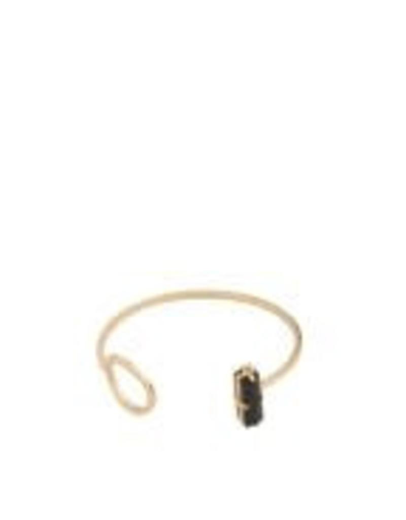 Essentiel Raman Bracelet Black