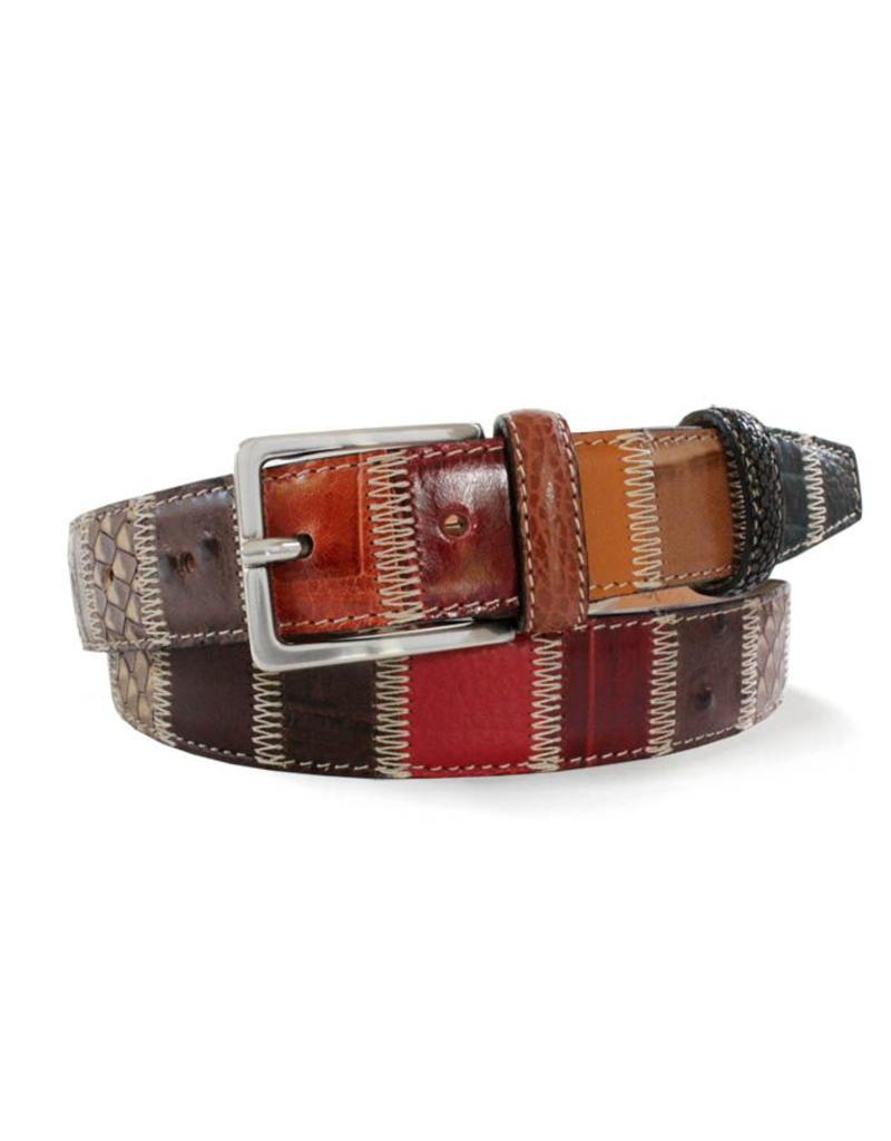 Robert Charles Patchwork Belt