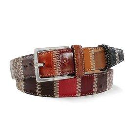 Robert Charles Multi Coloured Belt