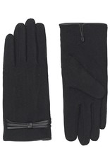 Unmade Esmee Bow Glove Black
