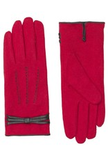 Unmade Esmee Bow Glove Red