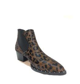 Alpe Ayla Low Heel Boot
