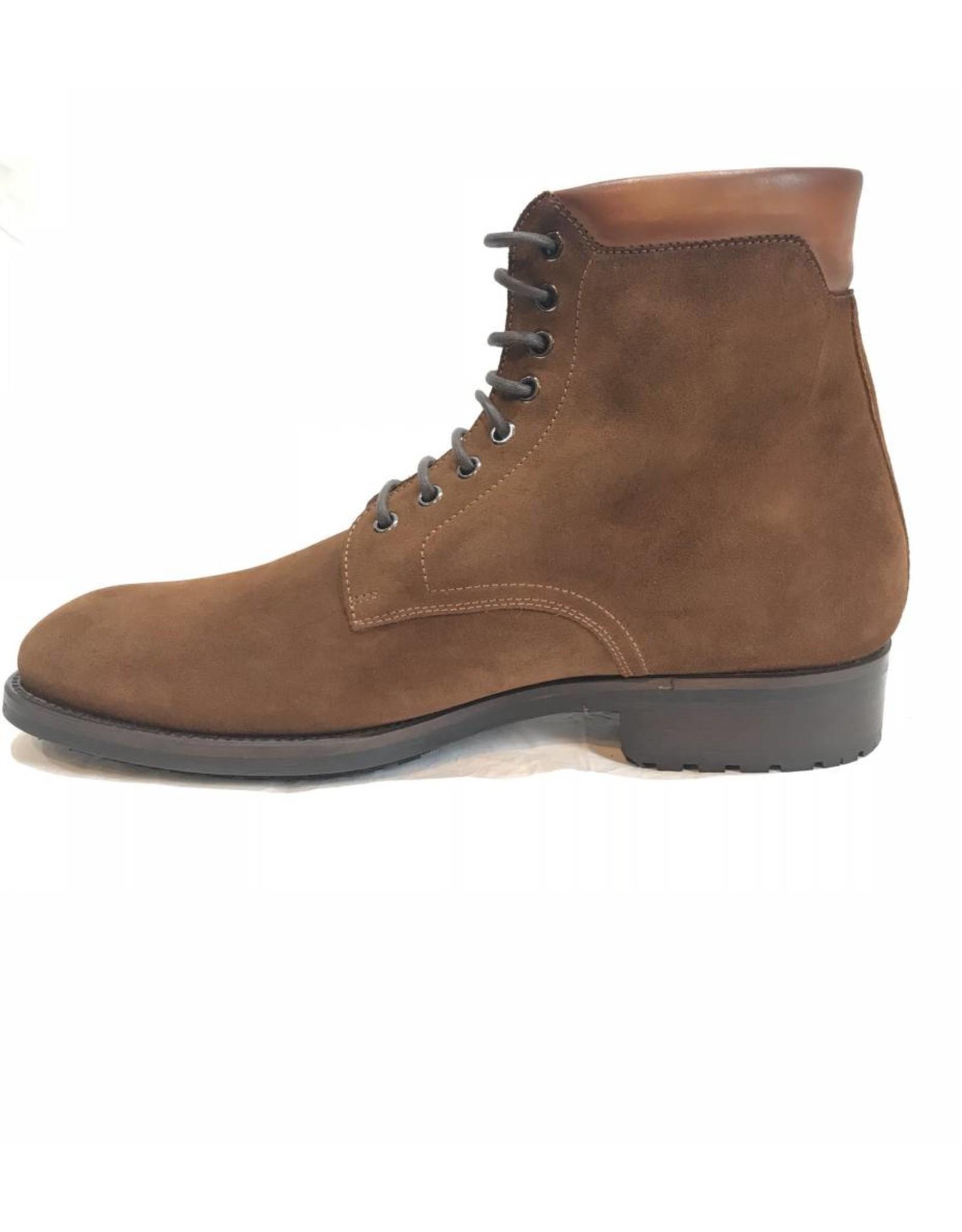 Magnanni Suede Boot