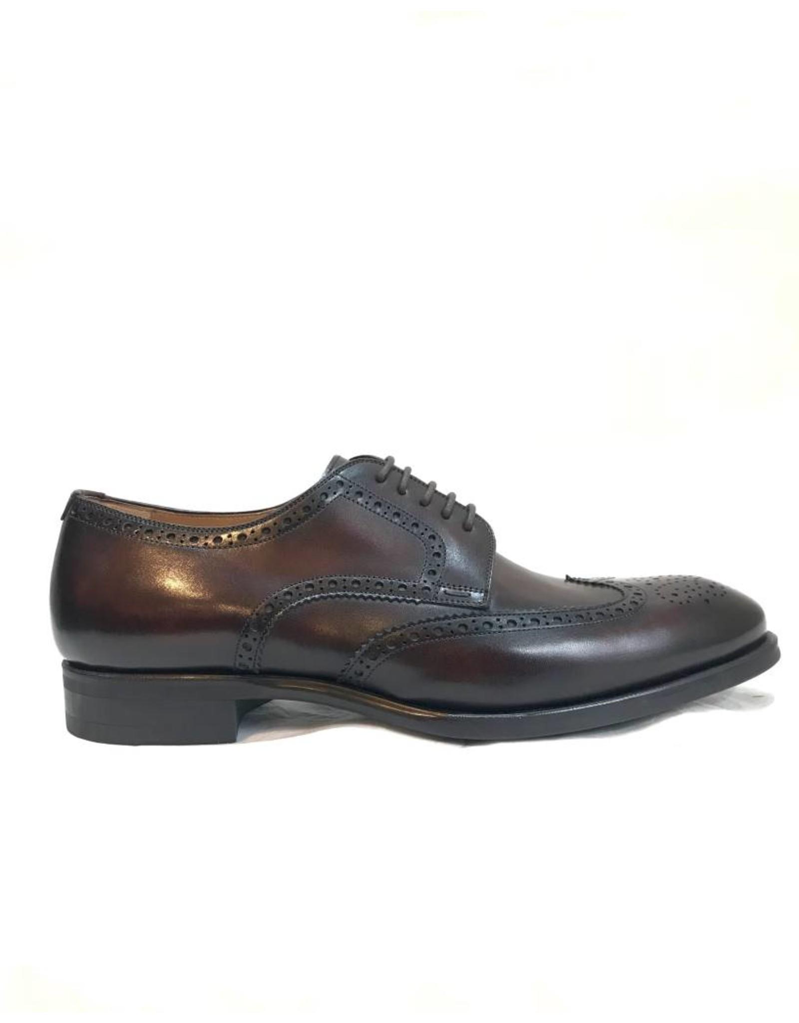 Magnanni Leather Brogue
