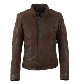 Oakwood Mens Jayden Nubuck Jacket