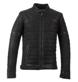 Oakwood Mens Gary Leather Jacket