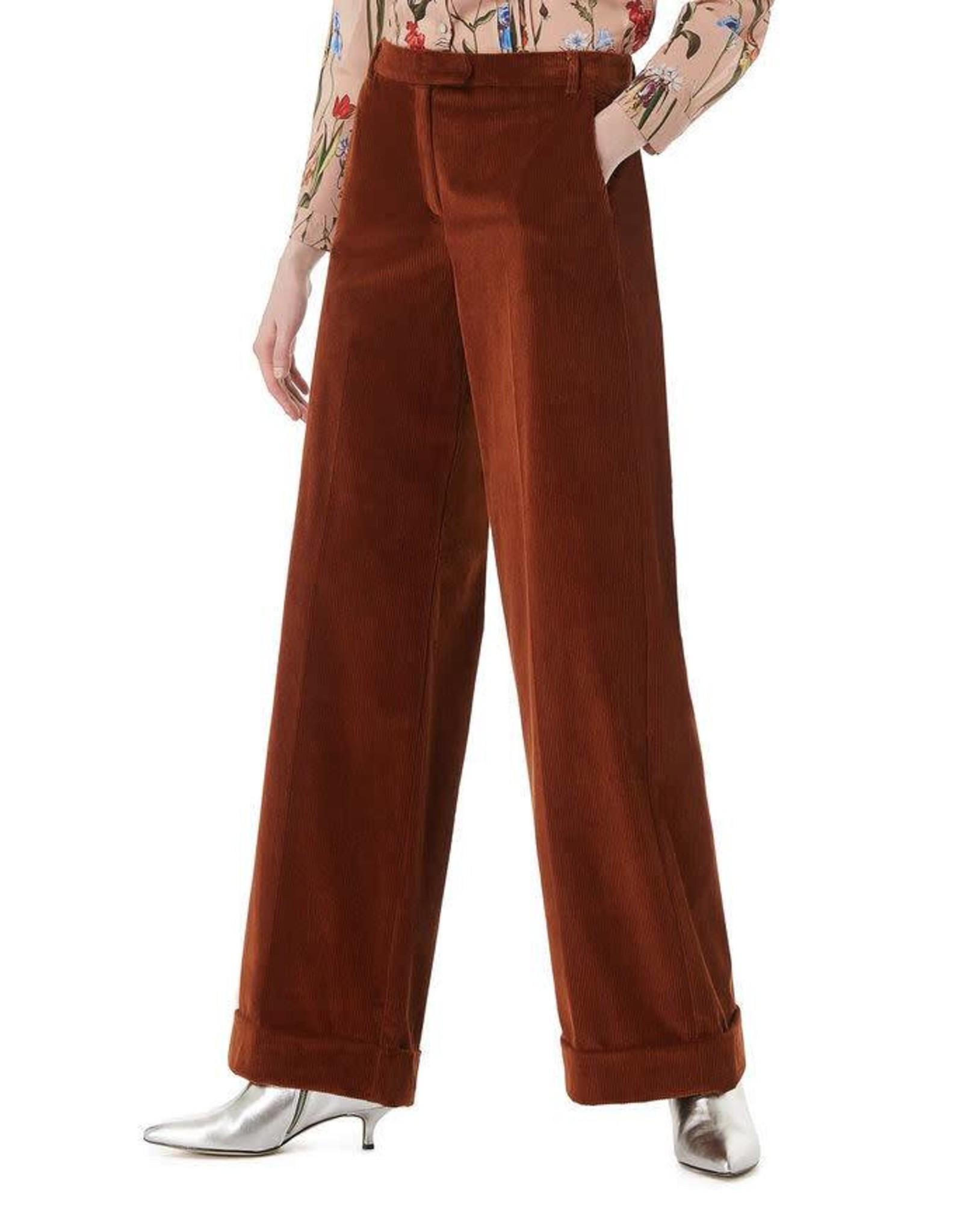 i Blues Modica Cord Trouser