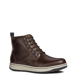 Geox Abroad Boot Brown
