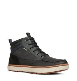Geox Mattias Boot Black