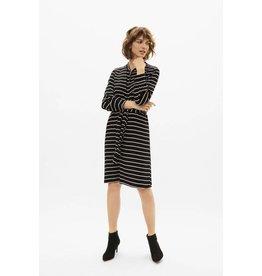Part Two Orphea Stripe Dress
