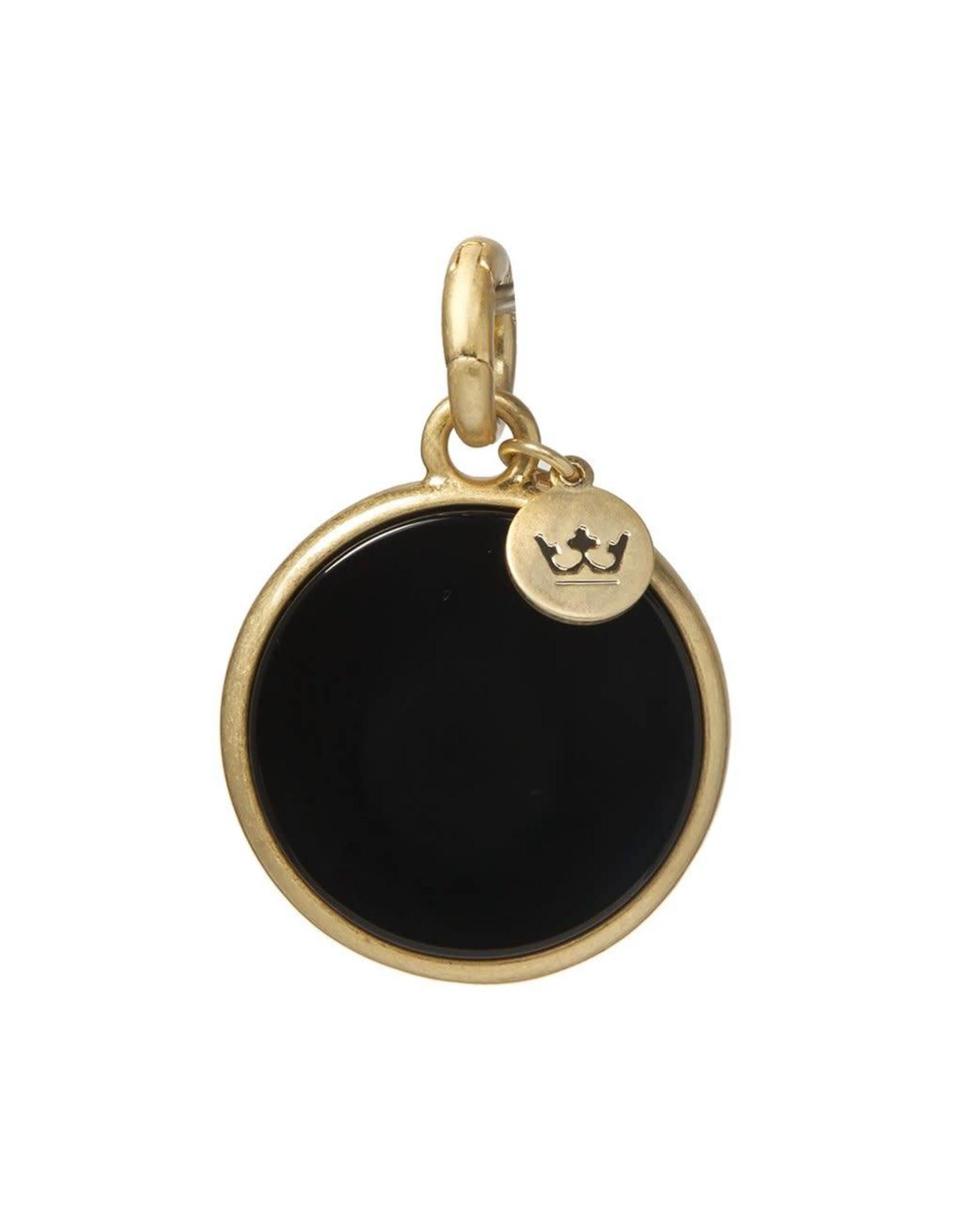 Sence Charm Circle Gold