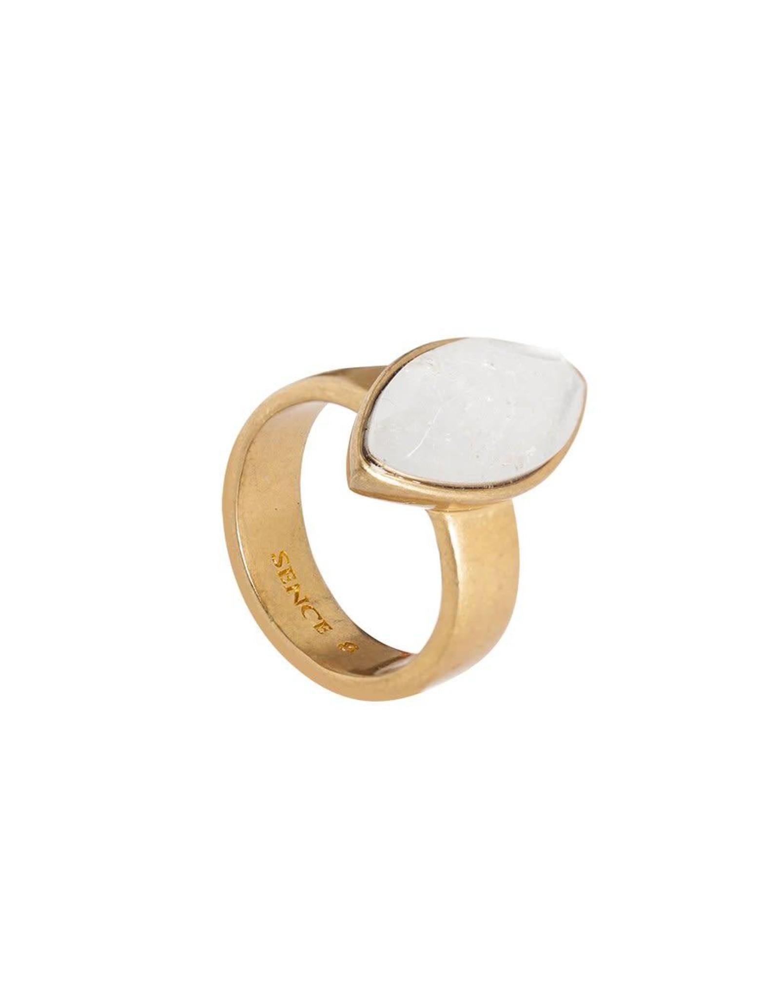 Sence Crystal Ring
